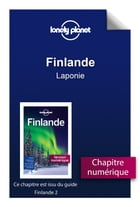 Finlande 2 - Laponie by Lonely PLANET