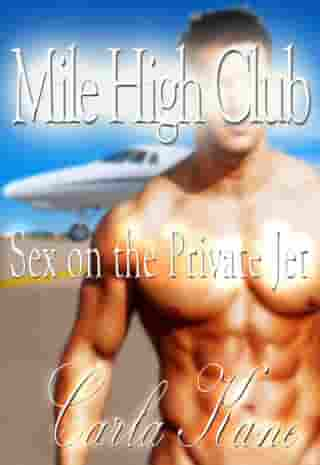 Mile High Club: Sex on the Private Jet