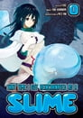 That Time I got Reincarnated as a Slime 1 Cover Image