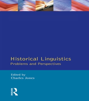 Historical Linguistics Problems and Perspectives