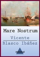 Mare Nostrum by Vicente Blasco Ibáñez
