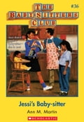The Baby-Sitters Club #36: Jessi's Baby-Sitter 064e9d39-d110-481a-b1d4-2b07d5be2b70