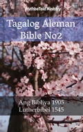 9788233907426 - Joern Andre Halseth, Martin Luther, TruthBeTold Ministry: Tagalog Aleman Bible No2 - Bok
