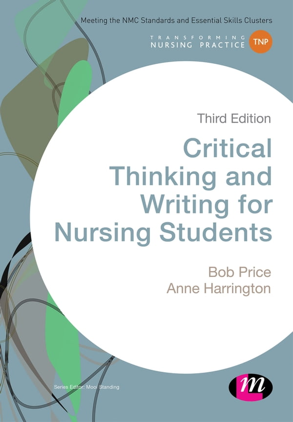 critical thinking in nursing quizlet
