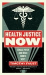 Health Justice Now Cover Image