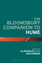 The Bloomsbury Companion to Hume