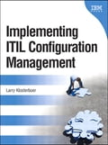 Implementing ITIL Configuration Management (paperback) bf21f36b-d13a-4250-9e15-03f15d9eeeca