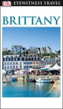DK Eyewitness Brittany Cover Image