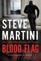Blood Flag Cover Image