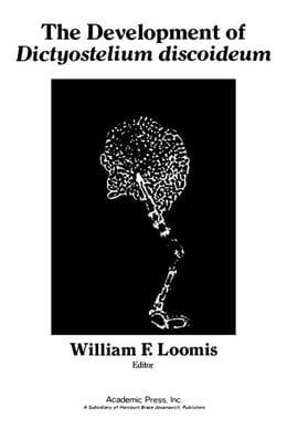 Book The Development Of Dictyostelium Discoideum by Loomis, William