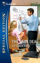 The Baby Deal by Victoria Pade