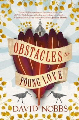 Book Obstacles to Young Love by David Nobbs