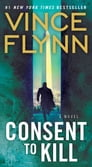 Consent to Kill Cover Image