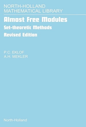 Almost Free Modules Set-theoretic Methods