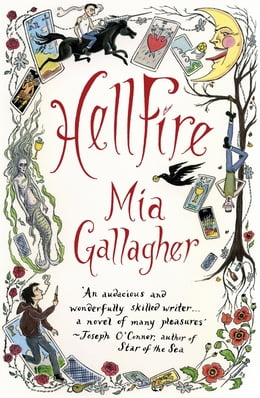 Book HellFire: A Novel by Mia Gallagher