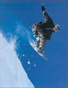 Snowboarding For Beginners: Essential Guide To Learning How To Snowboard by Anne Strahovski