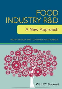 Food Industry R&D: A New Approach