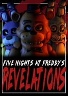 Five Nights at Freddy's: Revelations by Two Mammons