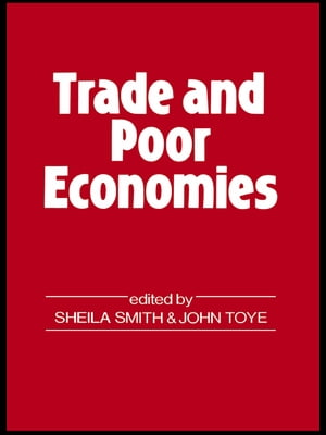 Trade and Poor Economies