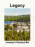 Legacy Port Hope Simpson Town, Newfoundland and Labrador, Canada by Llewelyn Pritchard
