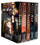 God Wars Series: Boxed Set by Connie Suttle
