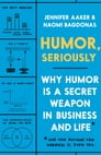 Humor, Seriously Cover Image