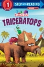 Triceratops (StoryBots) Cover Image