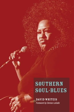 Book Southern Soul-Blues by David G. Whiteis