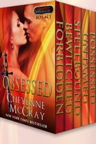 Obsessed: The Box Set by Cheyenne McCray