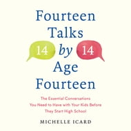 Fourteen (Talks) by (Age) Fourteen