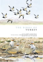 The Birds of Turkey
