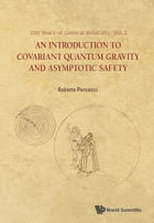 An Introduction to Covariant Quantum Gravity and Asymptotic Safety by Roberto Percacci