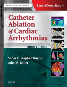 Book Catheter Ablation of Cardiac Arrhythmias E-book by Shoei K. Stephen Huang, MD