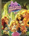 Barbie and Her Sisters in the Great Puppy Adventure (Barbie and Her Sisters in the Great Puppy Adventure) 5101bead-22d6-4868-86fa-cb4fe3cf4463