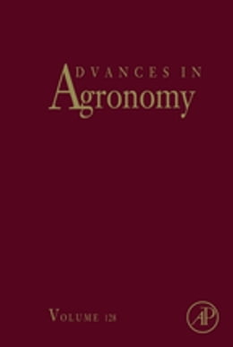 Book Advances in Agronomy by Donald L. Sparks