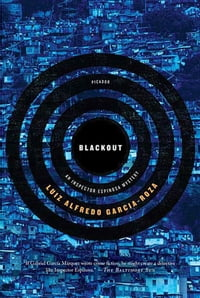 Blackout: An Inspector Espinosa Mystery