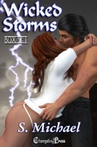 Wicked Storms (Box Set) by Sean Michael