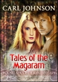 Tales of the Magaram: Young Adult Urban Fantasy 790c09f7-ab8d-4d30-abb9-e35f4337f65b