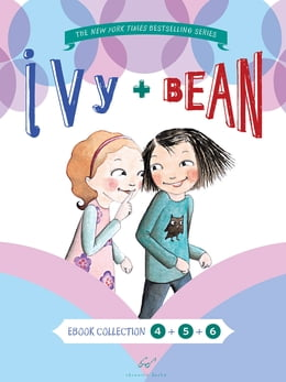 Book Ivy and Bean Bundle Set 2 (Books 4-6) by Annie Barrows