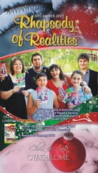 Rhapsody of Realities December 2012 Edition by Pastor Chris Oyakhilome