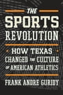 The Sports Revolution Cover Image