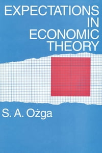 Expectations in Economic Theory