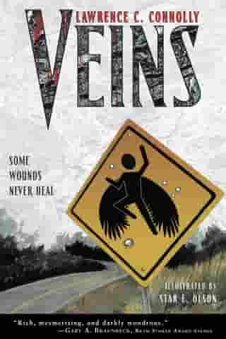 Veins by Lawrence C. Connolly