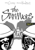 The Survivors by Gary Crew