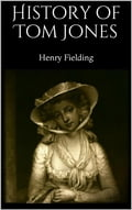 9788826039732 - Henry Fielding: History of Tom Jones - Buku