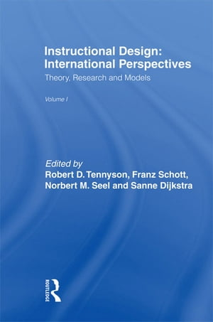 Instructional Design: International Perspectives I Volume I: Theory,  Research,  and Models:volume Ii: Solving Instructional Design Problems