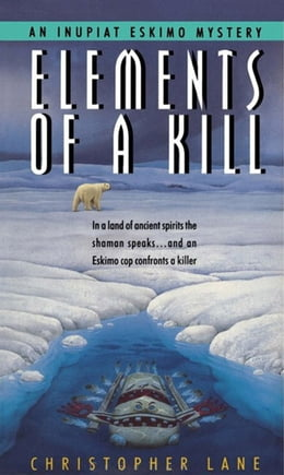 Book Elements of Kill by Christopher Lane
