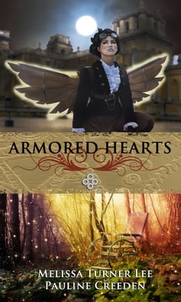Book Armored Hearts by Melissa Turner Lee