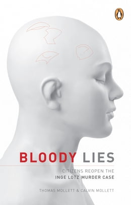Book Bloody Lies by Thomas Mollett