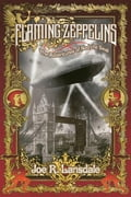 Flaming Zeppelins: The Adventures of Ned the Seal 0ca1f5dc-40c1-4984-a7ab-42c38f53b51f
